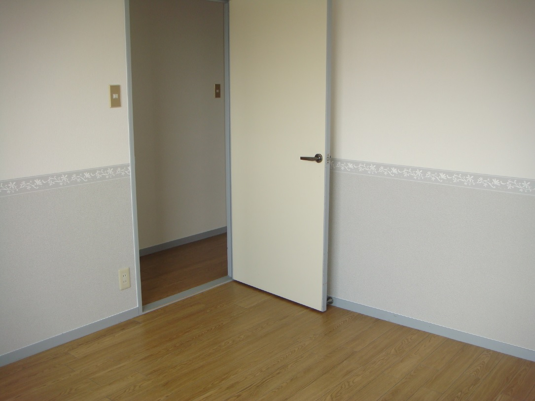 ドミールばんの 102号室