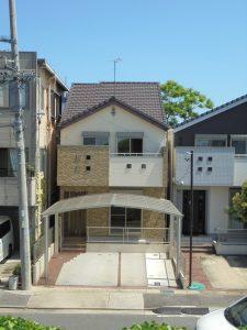 天白区古川町の家(平成24年6月築)
